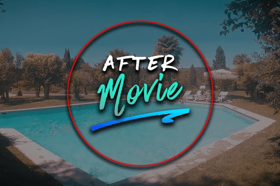 After Movie Film 2017 – Denis party