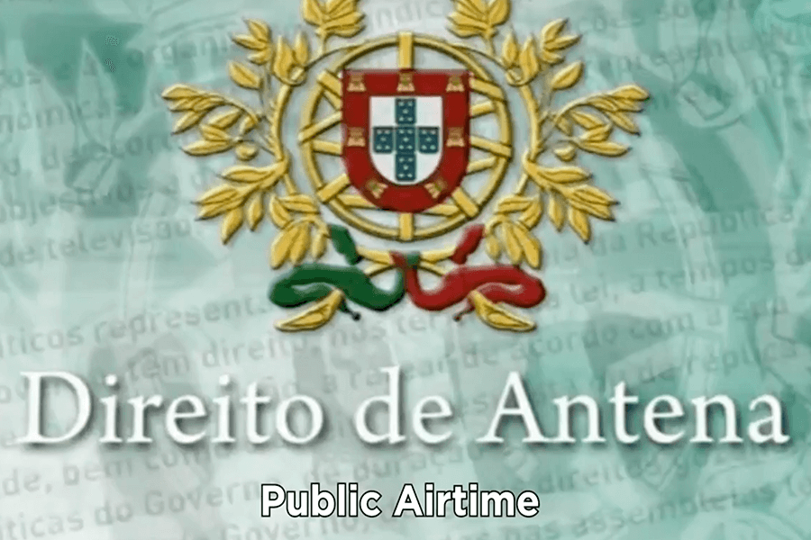 Public National Airtime RTP 2019