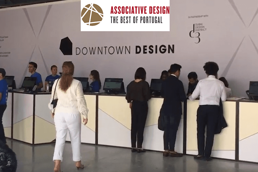 Downtown Design Dubai 2017
